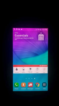 Samsung Galaxy Note 4 Raleigh, 27606