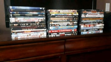 Dvds 49 in all