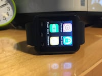 Bran New Aosmart Bluetooth Smart Watch For Android Phones  New Westminster