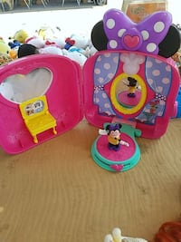 Minnie mouse and her talking house  Paramount, 90723