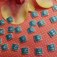 Channel nail charms or crafts scrapbooking Redlands, 92374