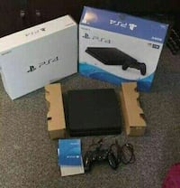 Sony ps4 pro for sale