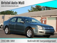 Ford-Fusion-2006 Levittown