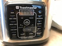 Never used toastmaster La Vista, 68128