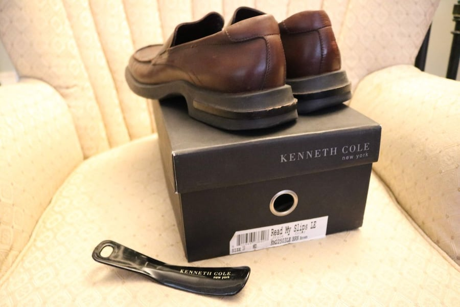 Kenneth Cole Slip On Mens Shoes 0b9a9bb5-9062-44aa-9467-9ffc3fdaec2e