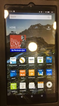 Kindle Fire ( Perfect condition ) West Springfield