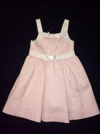 Toddler girl dress size 3y College Park, 20742
