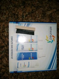 SHOE CLEANER ALL 4 CLEANERS PLUS BRUSH Las Vegas, 89148