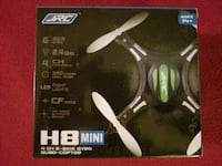 H8 mini drone quadcopter San Diego, 92111