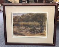 Shades of Gold Print Julia Noffsinger Rogers Mississauga, L4W 1R9