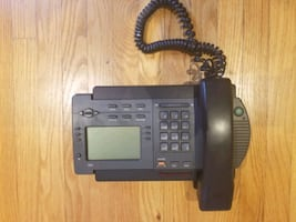 Vista 350 home phone