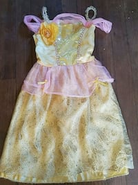 Beauty and the beast bellsdress South Bend, 46628