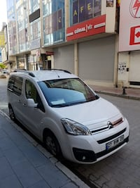Citroën - Berlingo - 2016 Havel Mahallesi, 13000