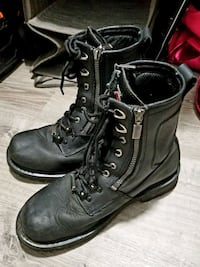Milwaukee Motorcycle Riding Boots Dundalk, 21222