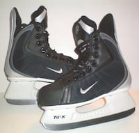 Nike Quest 2 Hockey Skates Youth Size 2 EE  London