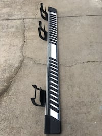 2017 Ford F 250 Right Running board Folsom, 95630