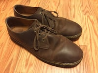 Doc Marten Casual Shoes, Size 11 West Des Moines