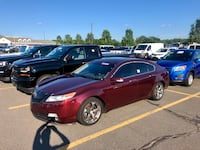 Acura - TL - 2010 New Haven