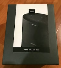 Bose home blue tooth speaker 450 new in unopened box never used