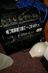 Guitar amp Midwest City, 73130