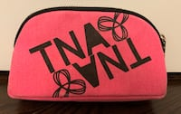 TNA Pencil Case
