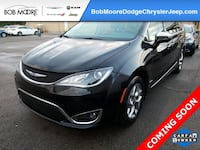 2019 Chrysler Pacifica Limited Oklahoma City