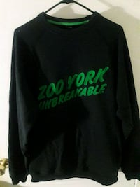 Zoo York Sweatshirt  27 km