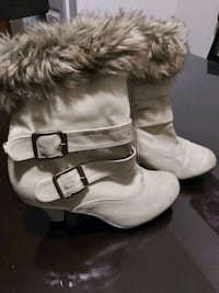 boots Brownsville