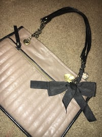 brown leather shoulder bag Rowland Heights, 91748
