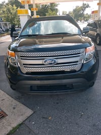 Ford - Explorer - 2013 Washington
