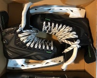 Size 8.5 Ice Skates (never worn before) Burlington, L7P 3R9