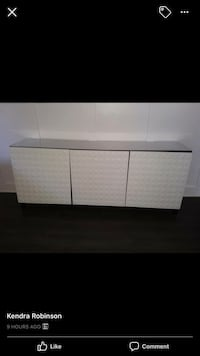 IKEA entertainment unit Ottawa, K1L 7P7