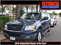 Ford Expedition 2003 Westminster