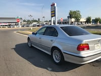 BMW - 5-Series - 2000 Manassas, 20109