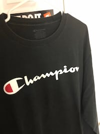 Champion long sleeve Winnipeg, R2X 0J6