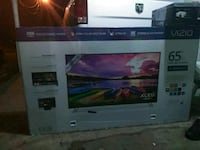 flat screen television with remote Fort Walton Beach, 32547