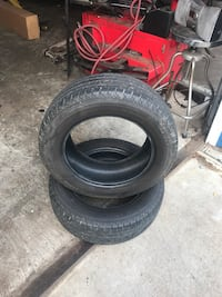 205/60R15 used  Montgomery Village, 20886