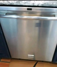 Frigidaire dishwasher for sale