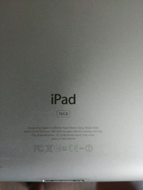 apple ipad 2 d45749c7-2a07-468e-9be3-c529e9a88332