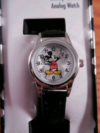 New 21mm ladies Disney mickey mouse watch  544 km