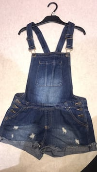 Denim Dungarees Waltham Cross, EN8 0BA