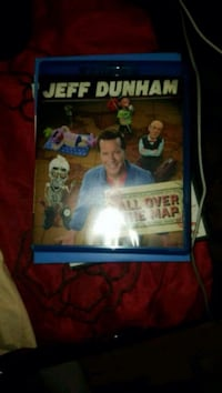 Jeff Dunham Blu-Ray Kitchener, N2K 1C5