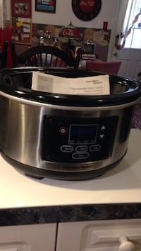 Programmable slow cooker Winchester, 22602