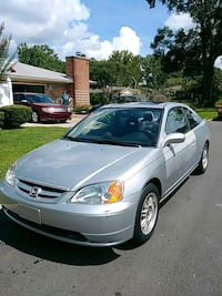 2003 Honda civic dx Orange Park, 32073