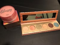 Palette and skin balm Silver Spring, 20901