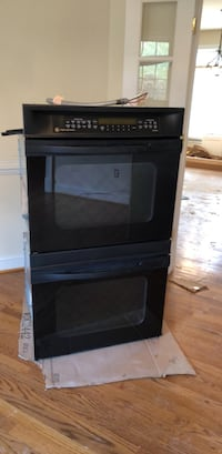 30 inch GE profile double oven Herndon, 20170