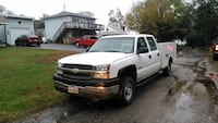 2003 Chevy 2500HD Super Crew King George, 22485