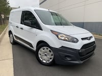 Ford Transit Connect 2014 Chantilly