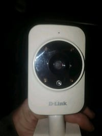 D-Link HD Wifi Security Camera Edmonton, T6C 4S4