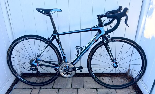c2cc8eef889 Used 2013 cannondale synapse carbon 3 for sale in Jacksonville - letgo